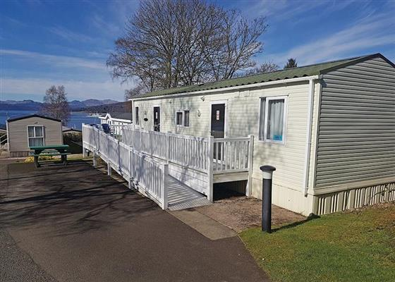 Gareloch WF at Rosneath Castle Park, Helensburgh