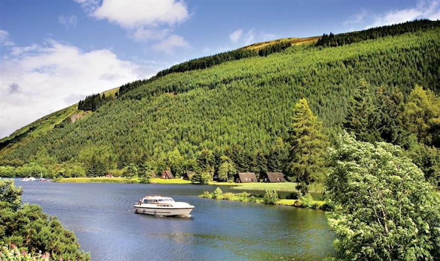 Glengarry Lodges