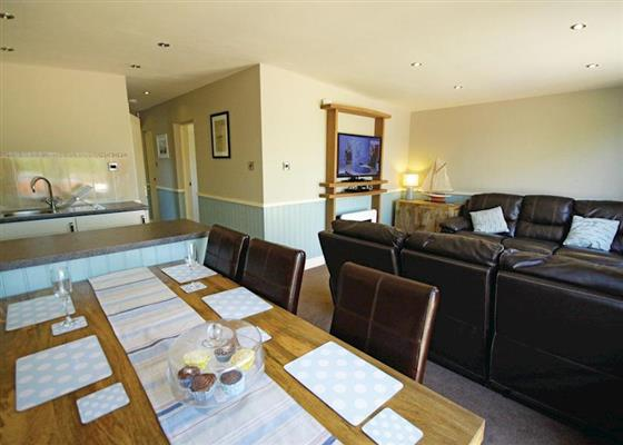 Goathland Lodge at Pickering Lodges, Pickering