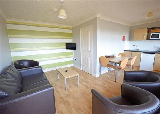 Gold 3 Apartment Ground Floor (Bermuda) at Hemsby Beach Holiday Park, Great Yarmouth