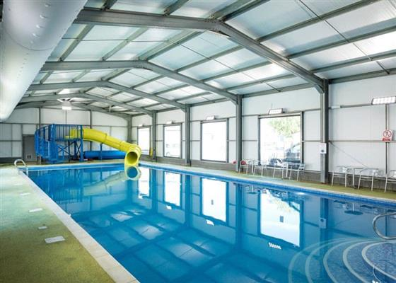 Gold Plus 2 (Pet Friendly) at Seawick Holiday Park, Clacton-on-Sea