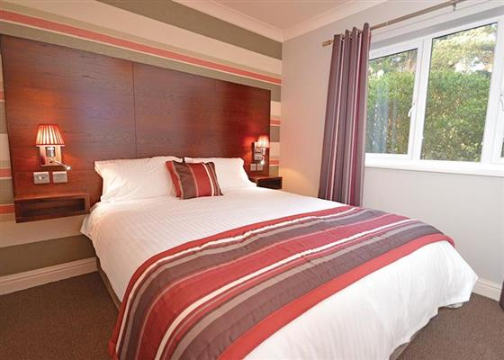 Gold Studio 1st floor at Hemsby Beach Holiday Park, Great Yarmouth