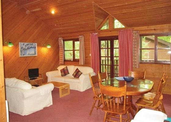 Goldcrest Lodge