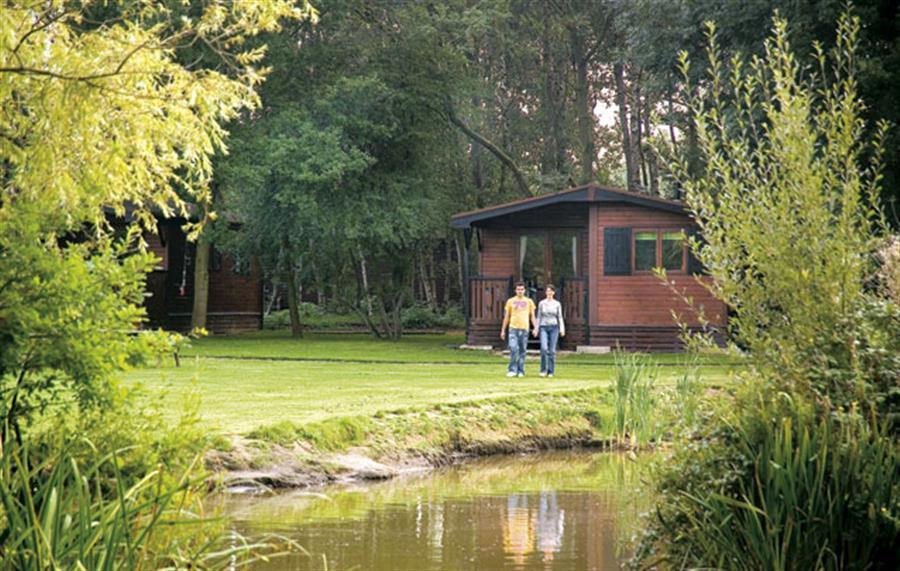 Goose Wood Lodges