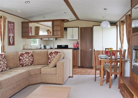 Grange Gold 6 at Grange Leisure Park, Mablethorpe