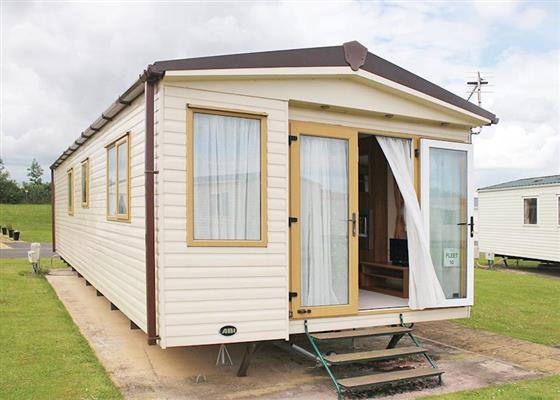 Grange Gold 8 at Grange Leisure Park, Mablethorpe