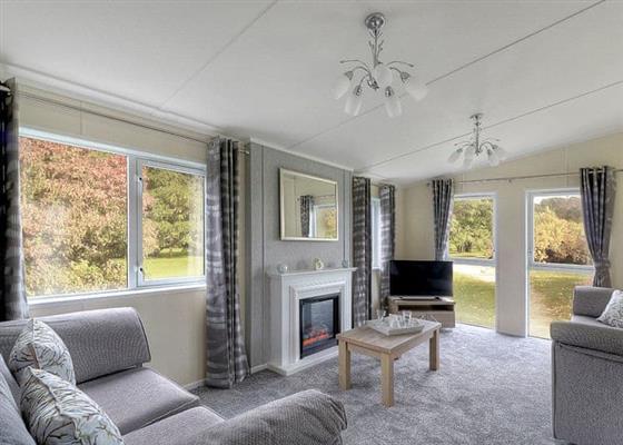 Grange Lodge 4 Plus at Grange Leisure Park, Mablethorpe