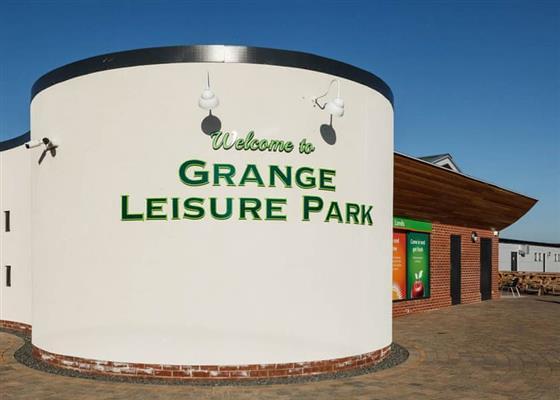 Grange Silver 2 (Pet) at Grange Leisure Park, Mablethorpe