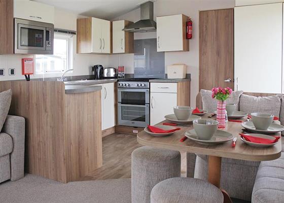 Grange Silver 2 at Grange Leisure Park, Mablethorpe
