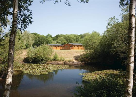Grebe Lodge