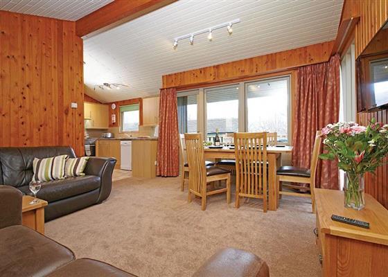Hartsop Lodge