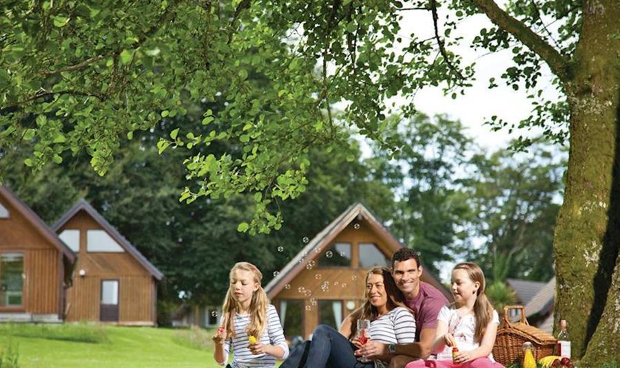 Hengar Manor Country Park