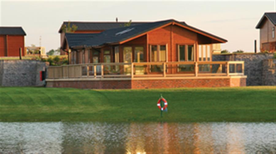 Heron Lakes Lodges