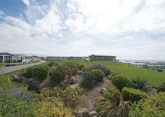 Hest Bank Lodge at Ocean Edge, Morecambe