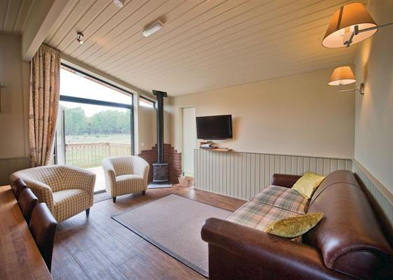 Hideaway Lodge 3 VIP
