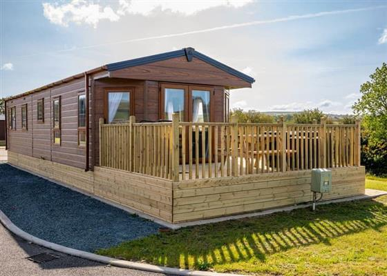 Holiday Home 2 at Cleveland Hills View, Yarm