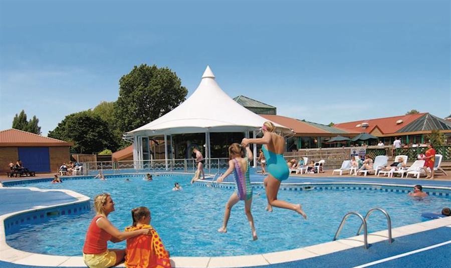 Hopton Holiday Village