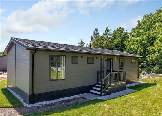 Hulme End Lodge at Rivendale Lodge Retreat, Ashbourne