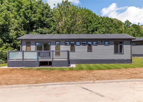 Hulme End Premier Lodge at Rivendale Lodge Retreat, Ashbourne