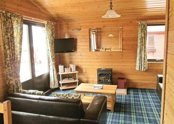Inveruglas Lodge