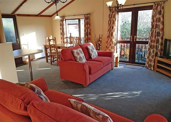 Kingfisher Lodge 23
