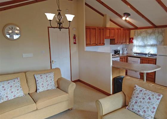 Kingfisher Lodge 24