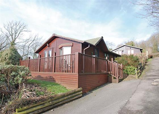 Kingfisher Lodge 25