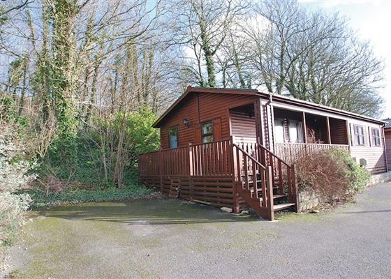 Kingfisher Lodge 3