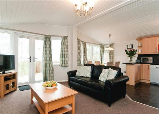 Kingham Plus Lodge