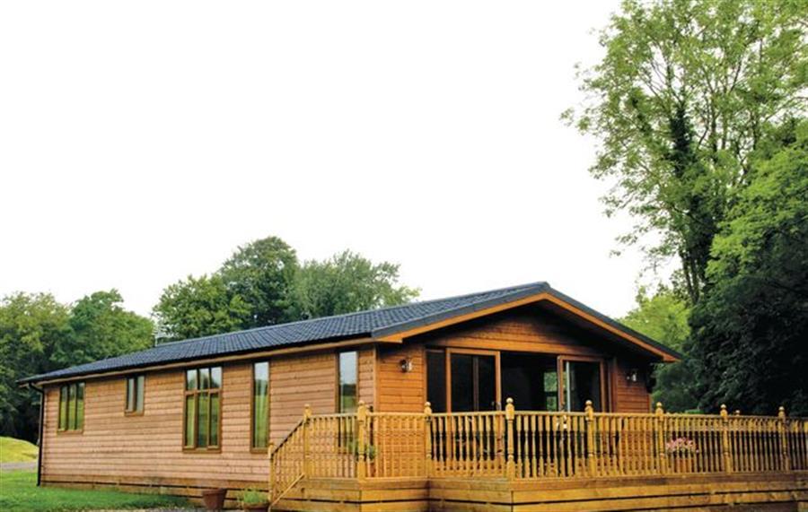 Kiplin Eco Lodge Park