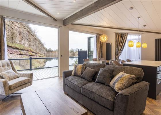 Lakeside Lodge at Ullswater Heights, Penrith