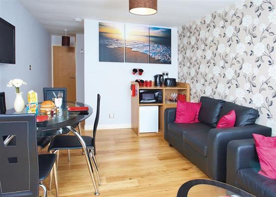 Landscove Platinum Suite at Landscove, Brixham