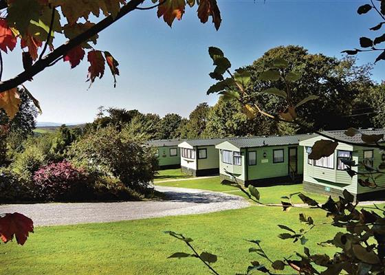 Langstone Dartmoor at Langstone Manor, Tavistock