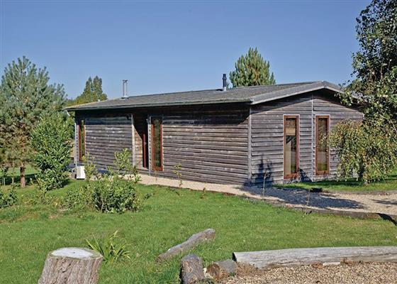 Langstone Lodge