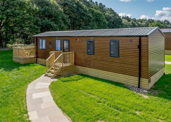Lime Waterside at Clumber Park Lodges, Worksop