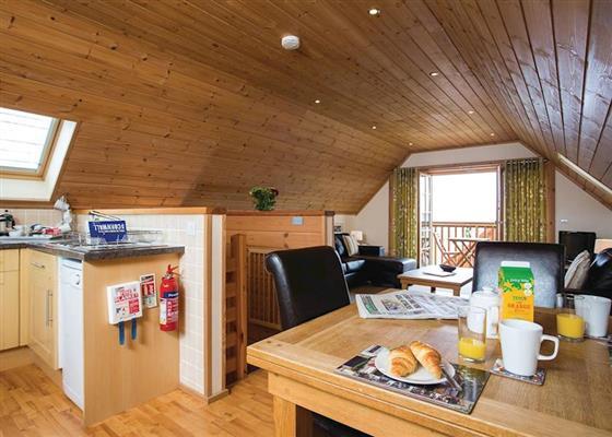 Lowena Lodge