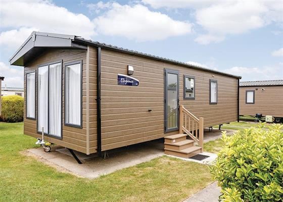 Lundy 2 at Sandymouth Holiday Resort, Bude