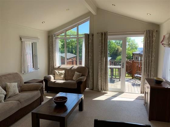 Luxury Holiday Home at Devon Hills, Paignton