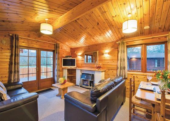 Mandarin Lodge