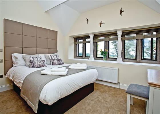 Mansion Suite 1