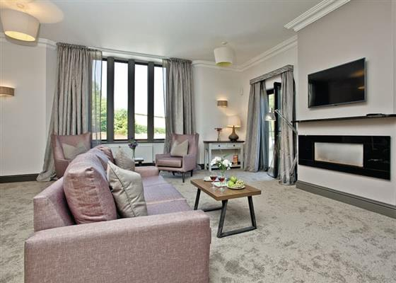 Mansion Suite at Beyond Escapes Devon, Paignton