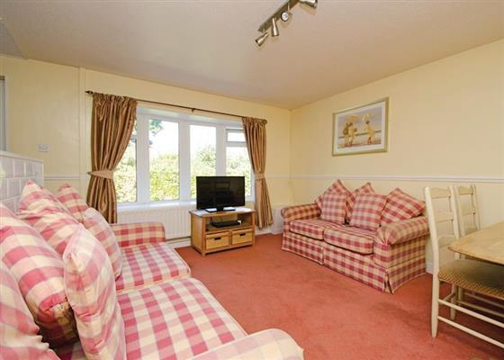 Maples 4 at Watermouth Lodges, Ilfracombe