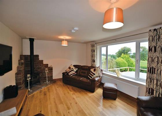Meadow Croft Bungalow at Hillcroft Holiday Park, Penrith