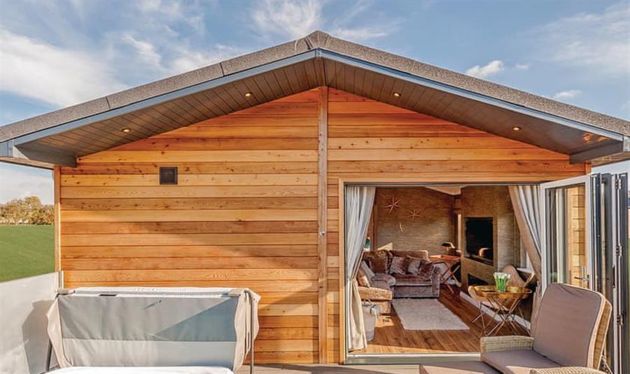 Meadow Lodges Woodbridge