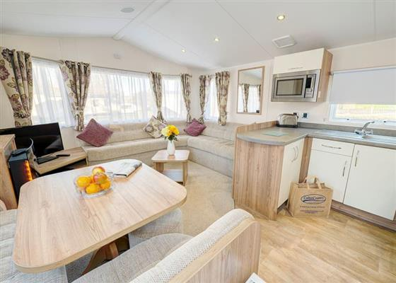 Meavy at Cofton Holidays, Exeter