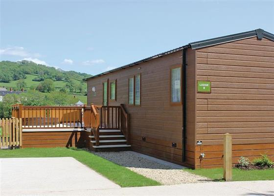 Mendip Platinum Lodge