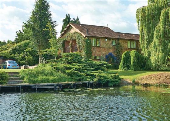Mere Cottage