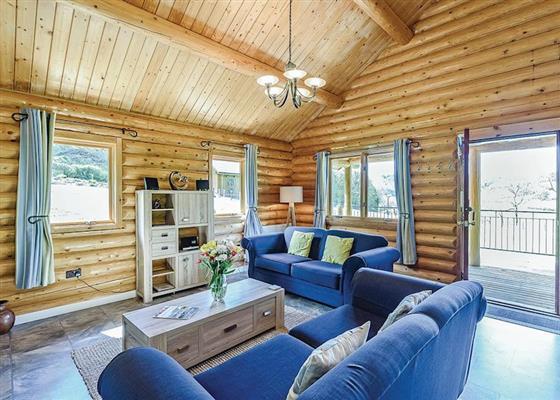Michigan Lodge