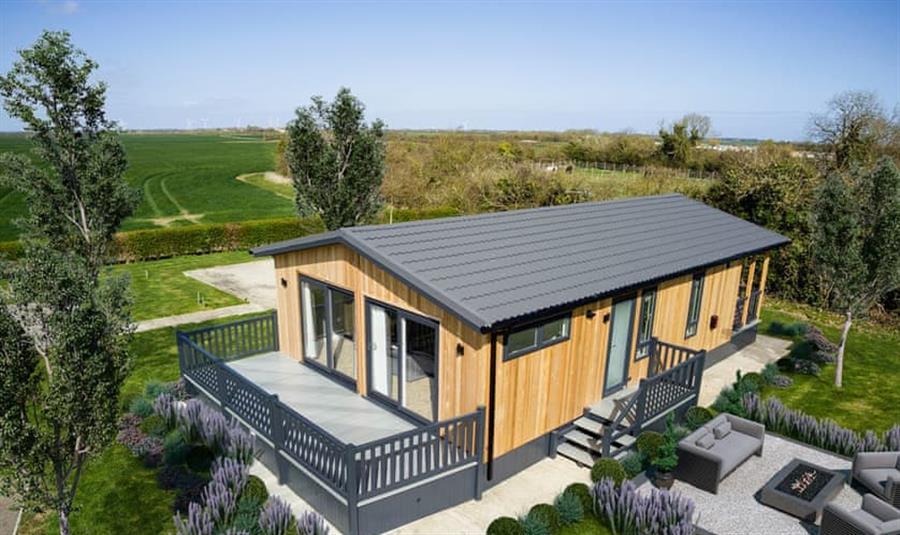 Midsomer Lodges