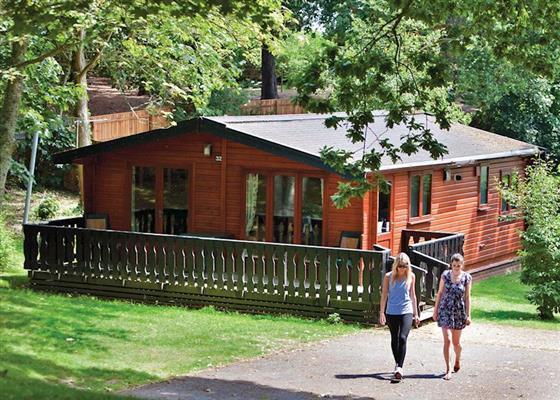 Milford Lodge 2